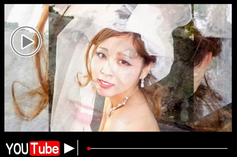 トキメキ赤いヒールの花嫁